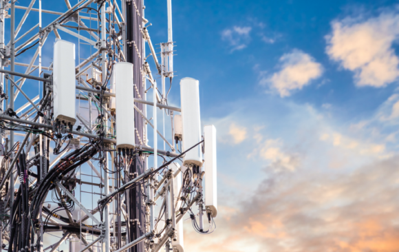 The fifth-generation wireless network: 5G